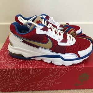 "Nike Trainer SC 2010 Low ""Manny Pacquiao Edition"""